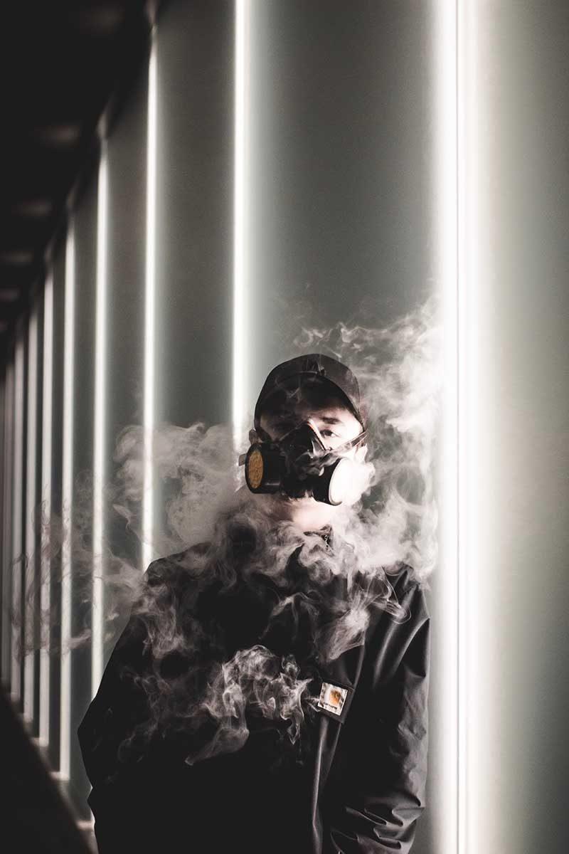 Maski lakiernicze
