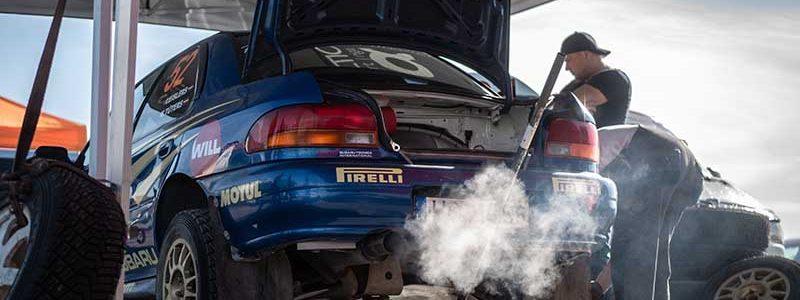 Napraw samochód dobrze i niedrogo