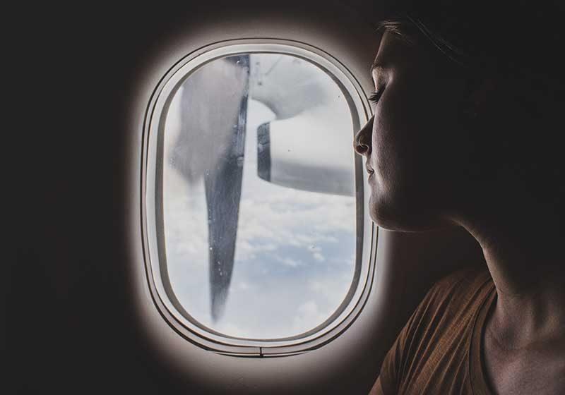 Najtańsze loty do Barcelony