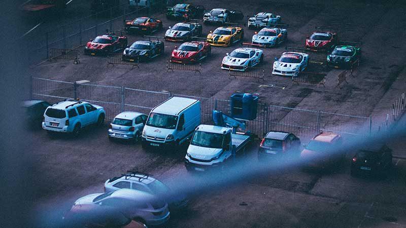 Tani wynajem samochodów Warszawa