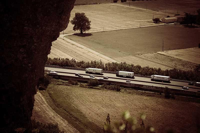 Usługi transportowe Wieliczka