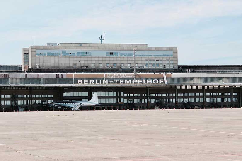 Transport na lotniska Gorzow