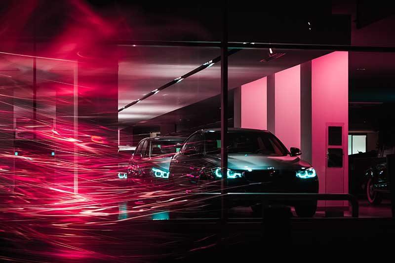 Samochody elektryczne dostępne w Polsce
