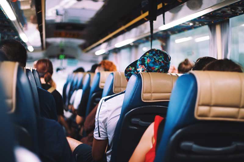 Transport osób Gliwice