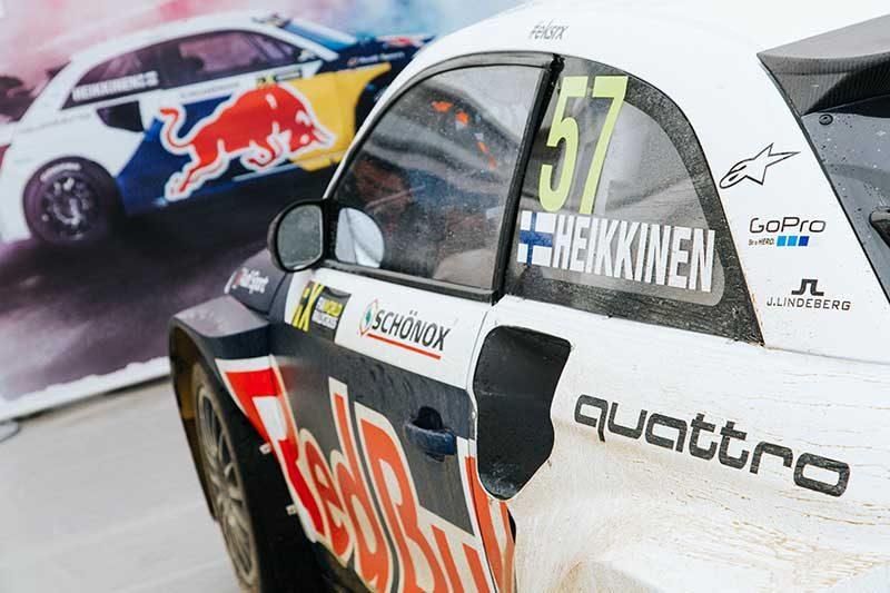 Wyścigi samochodowe to sport i pasja jednocześnie
