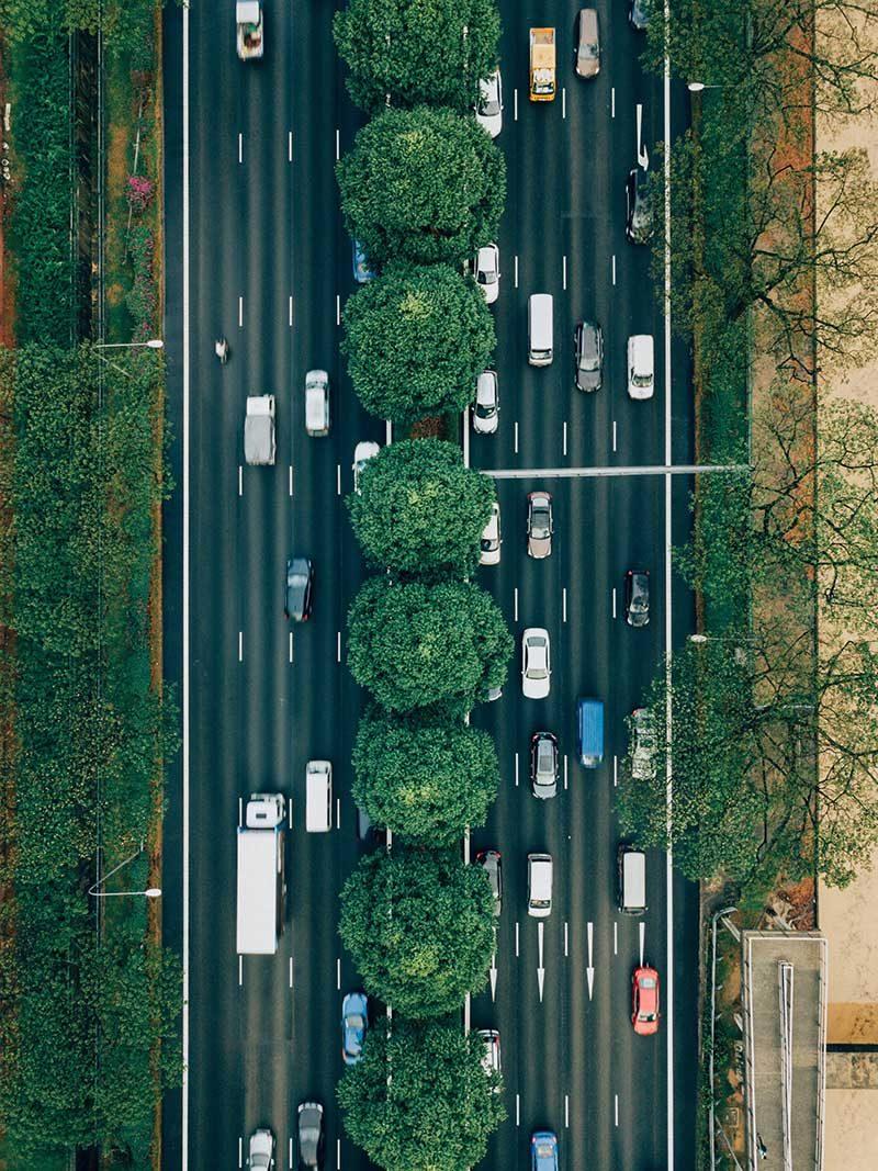 Główne przyczyny wypadków na polskich drogach
