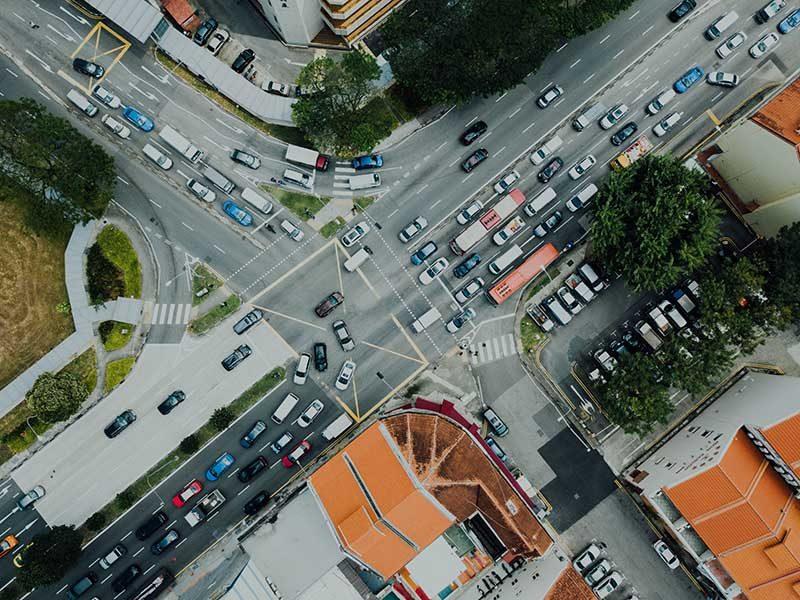 Nowoczesne przejścia dla pieszych ratują życie
