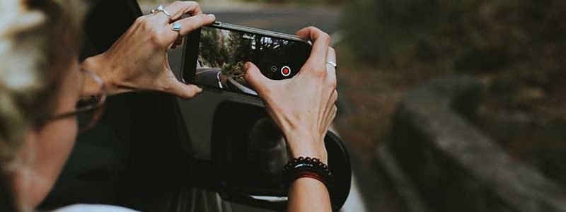Najlepsze nawigacje samochodowe to te w smartfonie