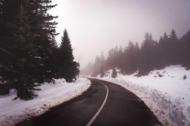 Nie daj się zaskoczyć zimie