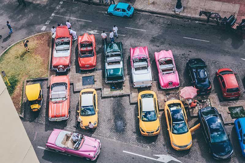 Auta używane Warszawa